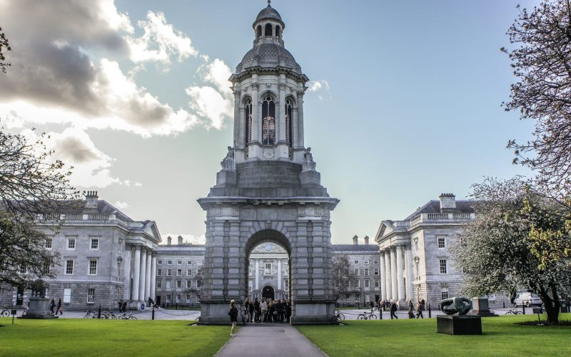 Top 8 Reasons – Why #StudyInIreland?